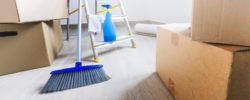 Flyttevask - hva kan du forvente