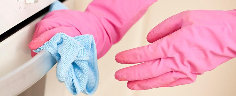 hvordan fjerne bakterier og mikroorganismer
